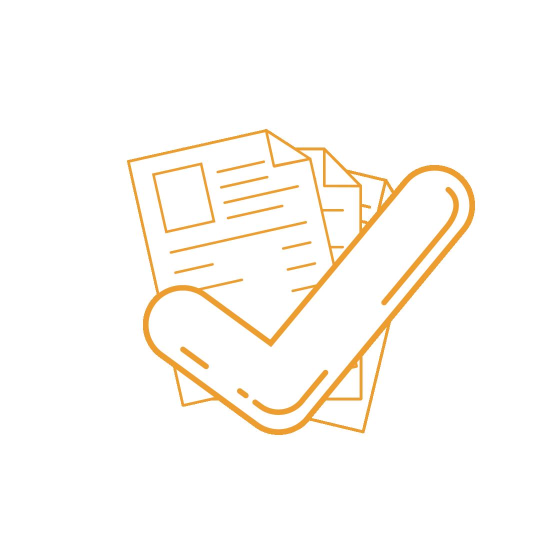 Безошибнчное оформление документов с первого раза