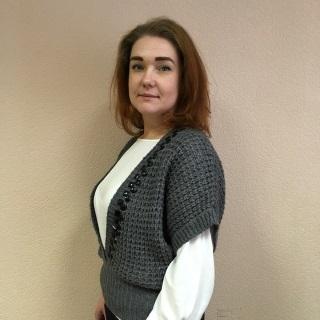 Алёна Цыганова