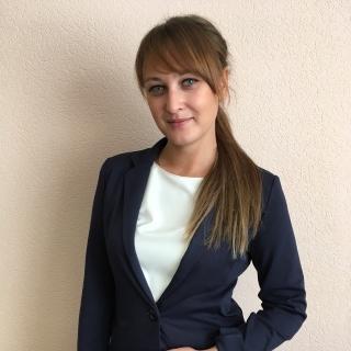 Анна Евграфьева