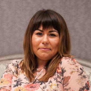 Виктория Герасименко