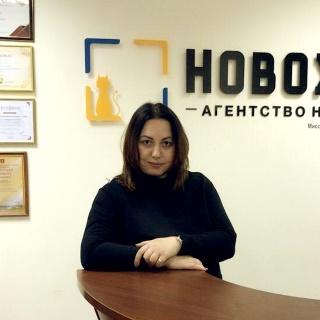 Анна Куприянова