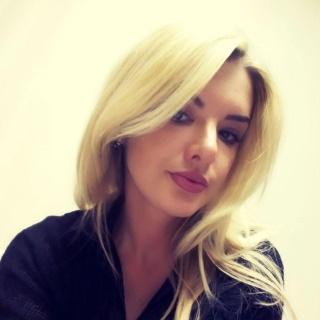 Евгения Нилова