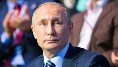 Путин хочет помочь россиянам с первым взносом по ипотеке