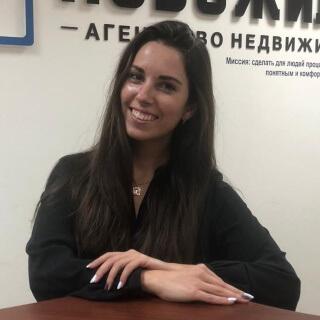 Алена Литвина