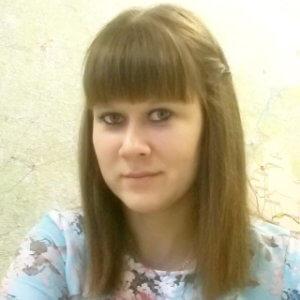 Руслана Постная