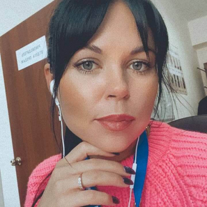 Дарья Бойцова