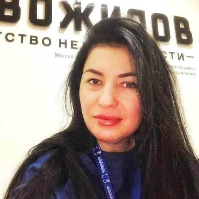 Есения Шкарина